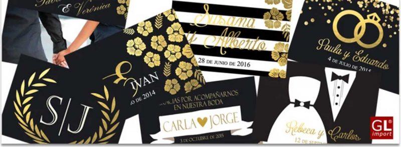 detalles personalizados de bodas brindor gourmet leon