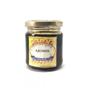 ajomiel ajo con miel mieles en la cocina