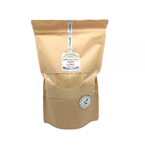 Azúcar de Caña Golden de Agricultura Ecológica