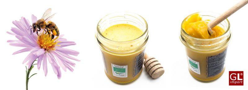 beneficios levantamuertos miel