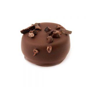 Bombón chocolate leche RIO JANEIRO 1,65kg Distribuidor Pasteleria