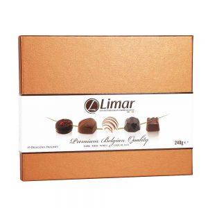enviar bombones a domicilio caja con chocolates para regalar gourmet leon