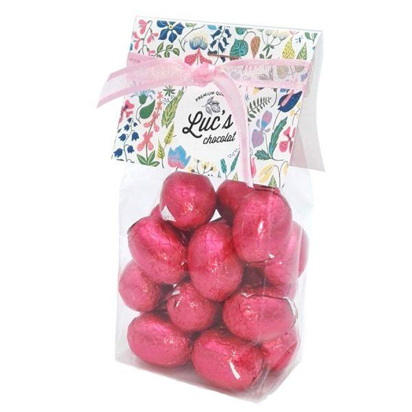 chocolates dia de enamorados