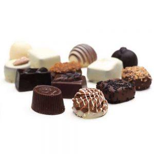 bombones surtidos para bomboneria marcas chocolate belga
