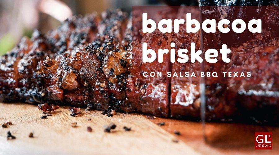 Brisket - La mejor carne para una autentica barbacoa texana