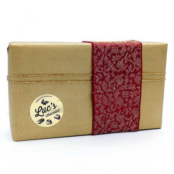 cajas bombones navidad regalo gourmet leon