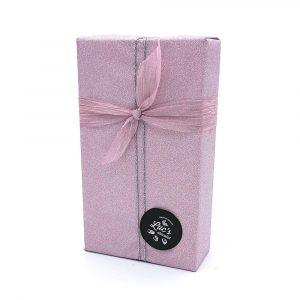 caja de bombones belgas para regalo brillante gourmet leon