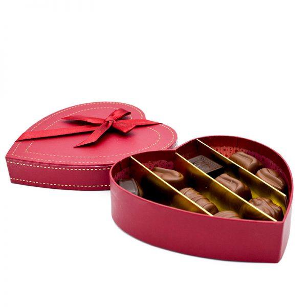 caja de bombones corazon comprar