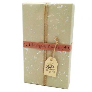 caja de bombones for chocolate lovers gourmet leon