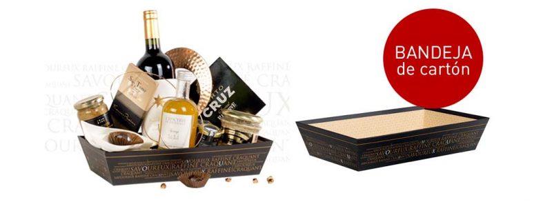 cajas vacias para regalos