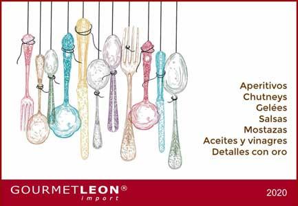 catalogo gourmet leon delicatessen