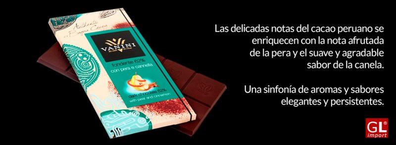 Vino y chocolate ¿sabes que combinan bien?