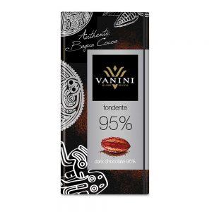 Chocolate negro puro 95% | El mejor chocolate negro