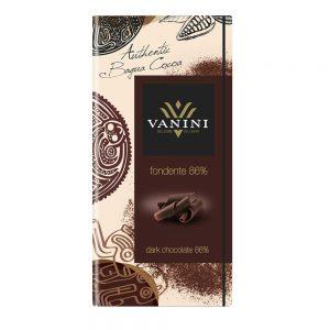 Chocolate oscuro puro 86% | El mejor chocolate negro