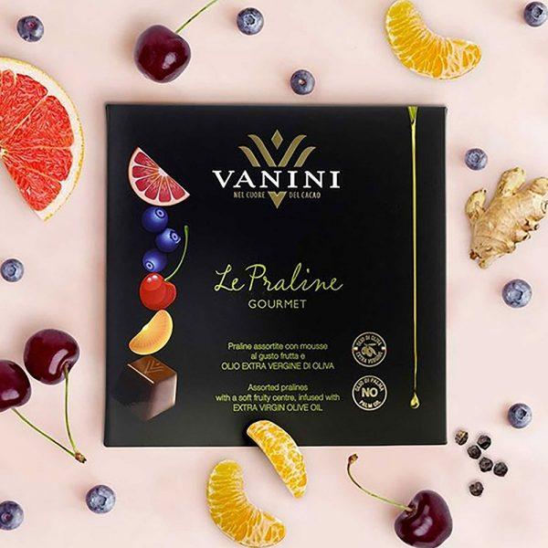 chocolate sin aceite de palma le praline vanini gourmet leon