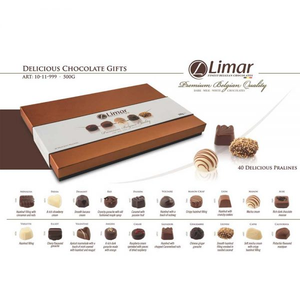 chocolate gourmet regalo original para abuelas gourmet leon