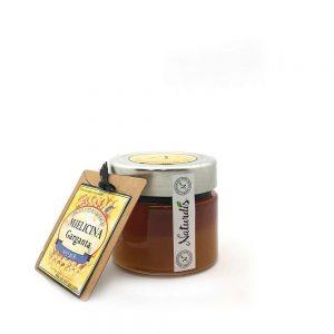 Preparado de miel para la Garganta | Complementos alimenticios natural