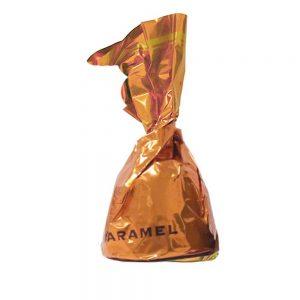 Comprar Bombón lazo chocolate con CARAMELO (3 kg) Baronie Barato