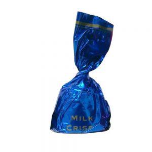 Comprar Bombón lazo Crujiente de Chocolate A granel