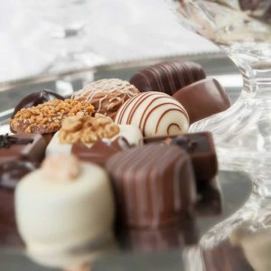 Marca Chocolate belga