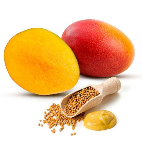 comprar mostaza de mango