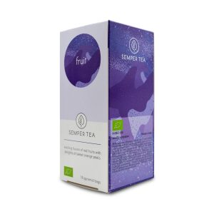 comprar online mezclas de tes infusiones frutos del bosque semper tea