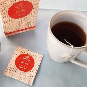 comprar te pu erh para adelgazar en sobre semper tea