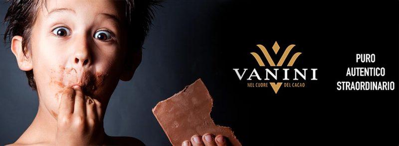 Distribuidor de chocolates Vanini