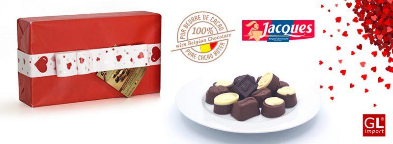 bombones chocolates san valentin gourmet leon