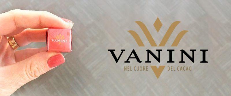 distribuidor chocolates y bombones vanini