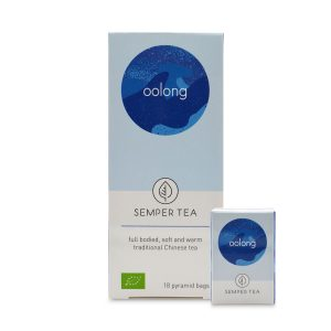 donde venden te azul piramide biodegradable semper tea