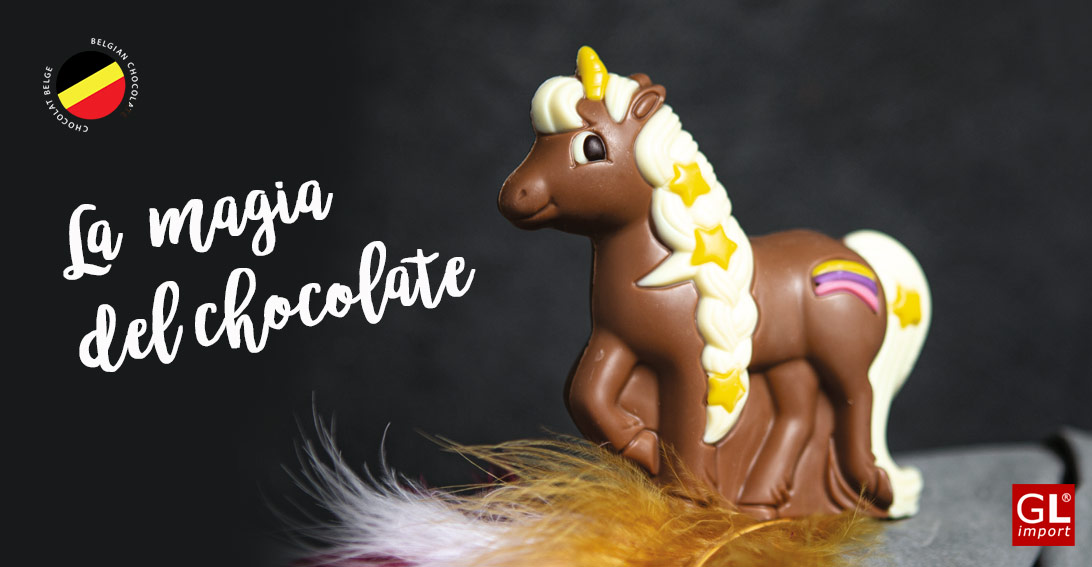 figuras de chocolate para regalar