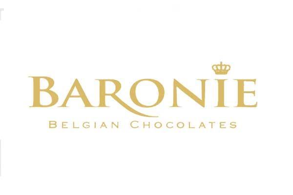 gourmet leon vende baronie chocolates belgas