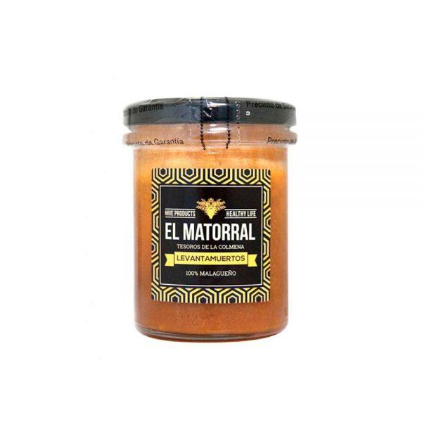 Comprar Levantamuertos original El Matorral Preparado de Miel