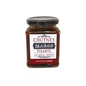 Mango Chutney Comprar Picante | Receta original Gourmet Leon