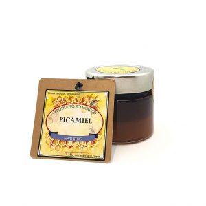 picamiel miel con chile cayena gourmet leon