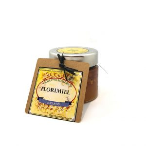 Florimiel Flores comestibles con miel