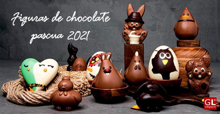 chocolates y bombones para regalar en semana santa