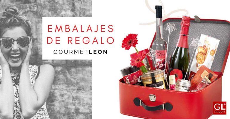 packaging para cestas y lotes gourmet