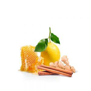 Este complemento alimenticio actúa como una barrera natural, es nuestro preparado de miel para las defensas