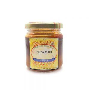 guindilla con miel picamiel