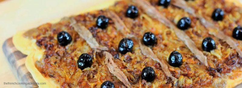 receta tapenade aceitunas negras con anchoa gourmet leon