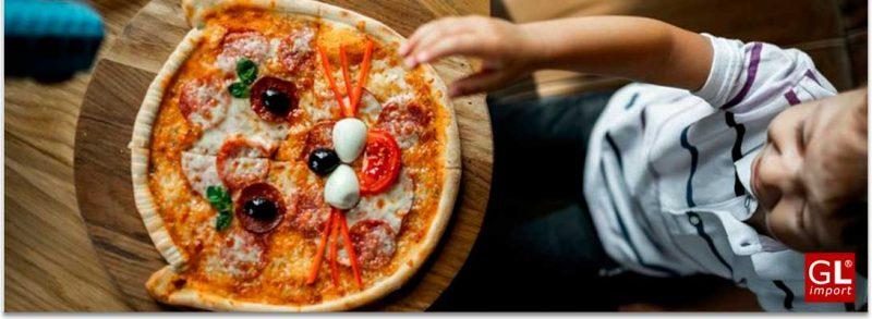 recetas faciles salsa tomate pizza gourmet leon