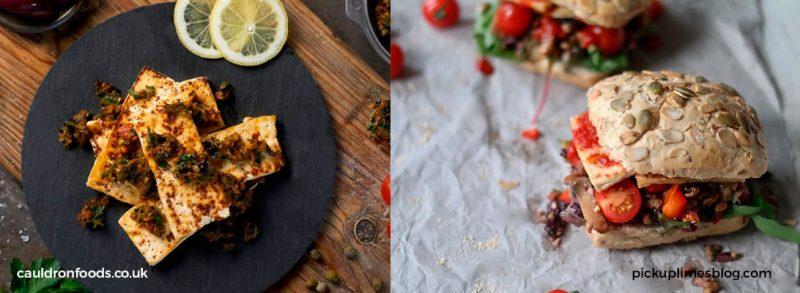 recetas veganas tapenade gourmet leon