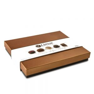 regalar caja bombones limar regalos con chocolate gourmet leon
