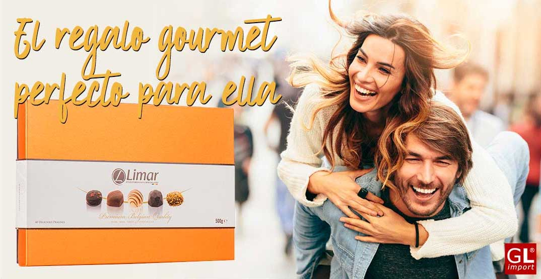 regalo gourmet para mujer chocolate belga en caja xl gourmet leon