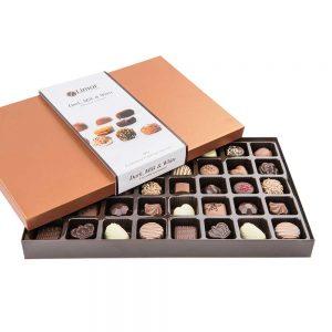 regalos gourmet bombones regalos para mujer chocolates limar