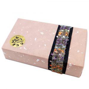 regalos de cumpleaños para mujer estuche bombones belgas para regalo stone gourmet leon