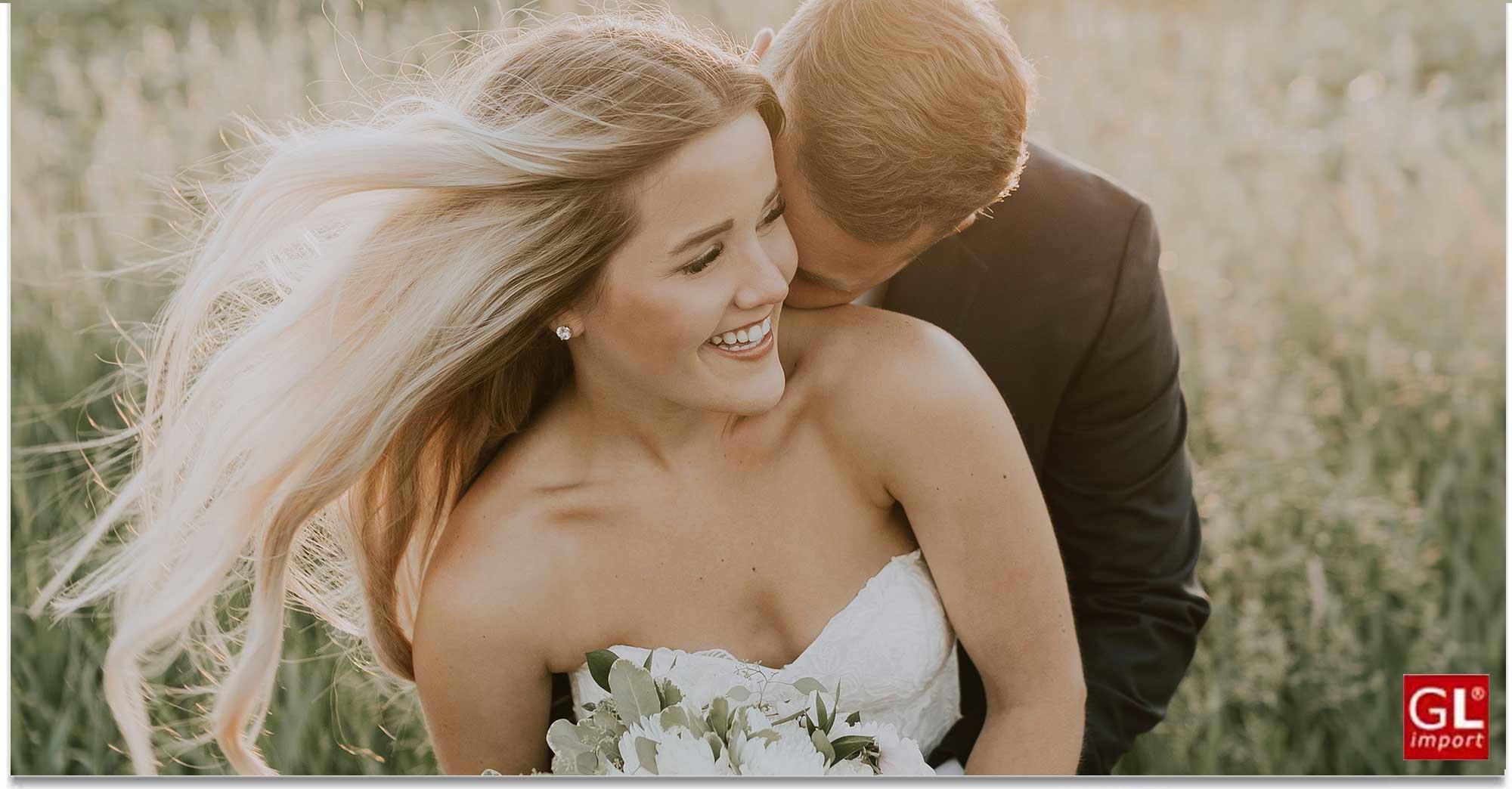 Regalos personalizados de boda más que original con Brind'OR