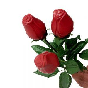 rosa de chocolate regalos para san valentin dia de la madre gourmet león